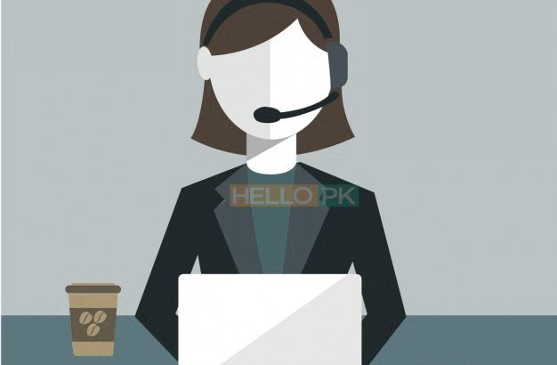 Telephone Operator/Front-Desk Officer required in Lahore Male/Female