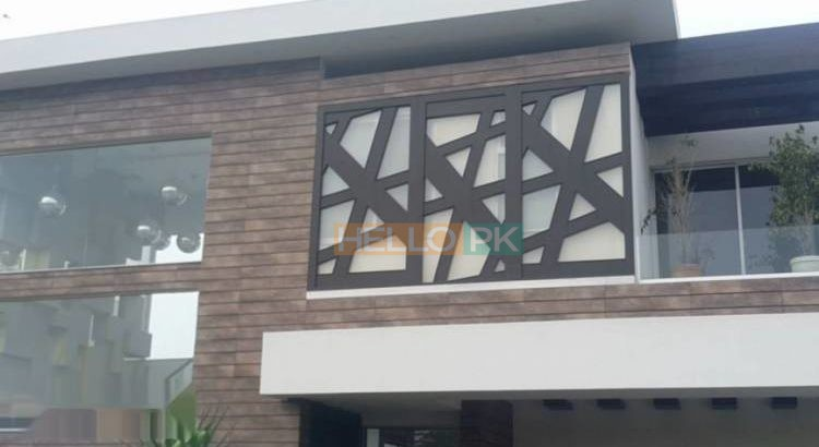 1 KANAL Brand New Amazing House For Sale