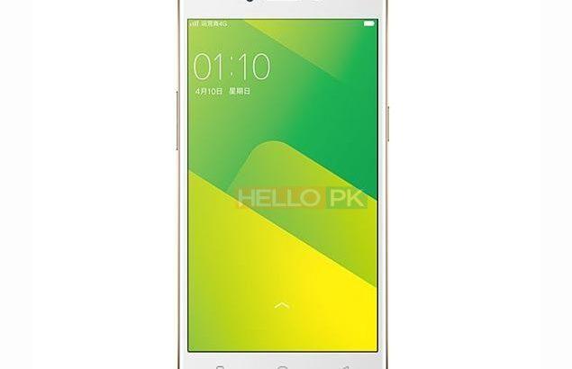 OPPO Smart Mobiles on easy instalments