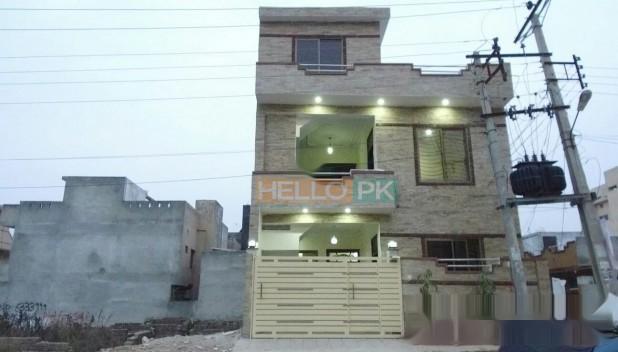 5 MARLA HOUSE FOR SALE ISLAMABAD HIGHWAY