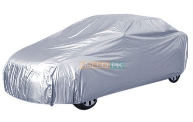 Car Top Water Proof Cover , Home Delivery Free across Pakistan