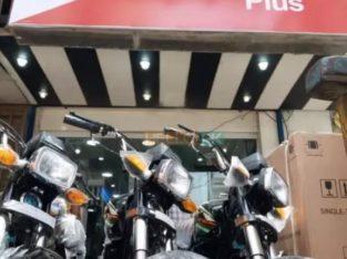 Bike Instalment pe abhi Hasil karian Advance Rs 8000
