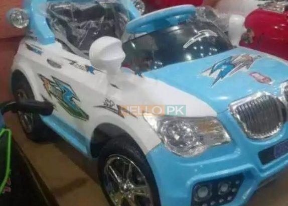 Car for kids , Home delivery