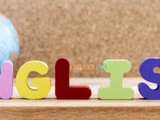 Spoken English classes online