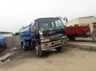 Water tanker supply in islambad