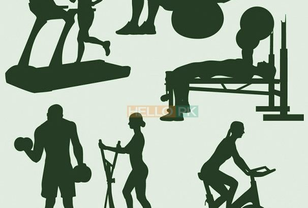 Exercise machine service and repairing