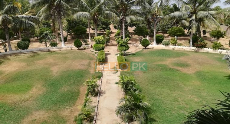 Beautiful Farm house | 2.5 acres | with new bungalow.amazing environment