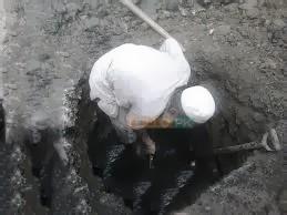 Water Boring Kowan khodai , Makan torai