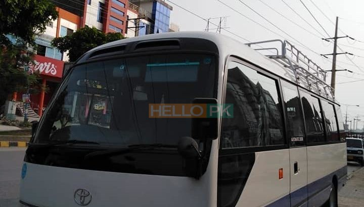 Transport available for Rent Islamabad to china Border