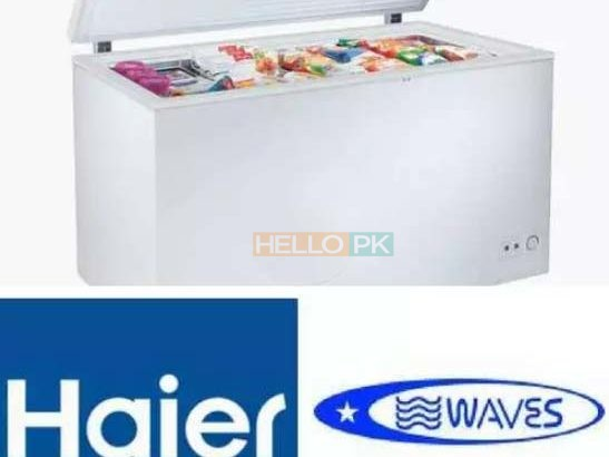 Freezer are Available | All Types | Free Home Delivery Limited Time Offer