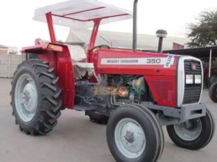 Massey Ferguson 350 Tractor on easy installment.NO Hidden charges(Pak Memon Impex)