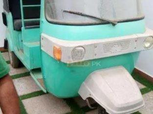 Allied auto Rickshaw lot for sale 200cc 4stroke unregistered