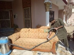 Clean your house hold items at your door step quick service at reasonable price.