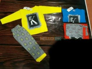 Kids high quality Latest styles Garments in wholesale price.