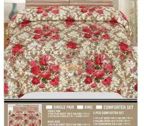 Export quality Bed sheets set.Salez Salez-Free Delivery 100% ORIGINAL BRAND Bed sheets.Money back Guaranteed