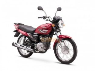Get Hand to Hand Your YAMAHA YBR-125Z with HELMET FREE on Installment basis and Cash