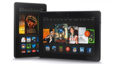 Ultra fast Amazon Kindle Fire HDX 7″ Tablet (2GB RAM,32GB,Black free delivery All Pakistan