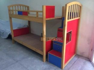Brand new Bunk bed & New Car Bed Khawaja's Fix price shop