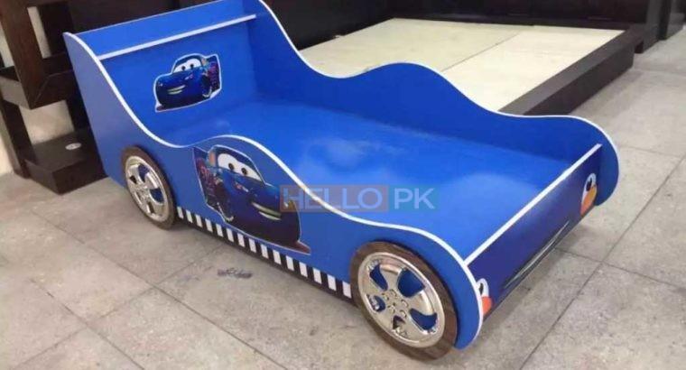 Brand new Bunk bed & New Car Bed Khawaja's Fix price shop