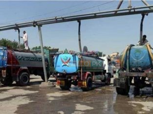 Sweet Drinking water Tanker North karachi