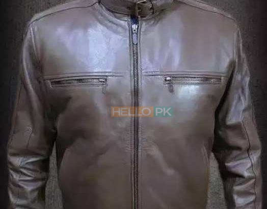 Handmade Leather jackets (zee leather) outlet.100% soft leather, selected material