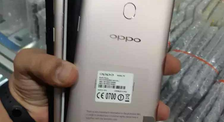 FIRST TIME IN PAKISTAN IMPORTED OPPO F5 64Gb Rom 4Gb Ram.IMPORTED STOCK AVAILABLE