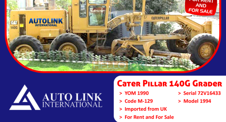 NEED A CRANE ? Heavy Machinery On Rent & Sale All Over Pakistan.Auto Link International
