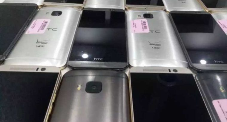 Brand New Original HTC One M9 3GB 32GB 4G LTE Grey & Silver Colors