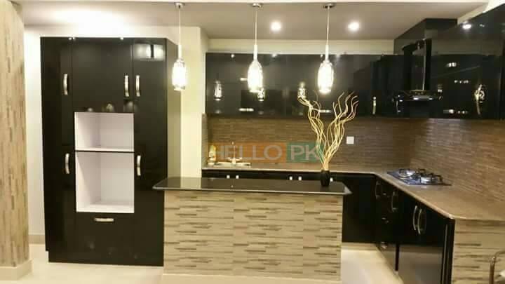 Complete interior renovation solution.Best interior renovation service in Karachi