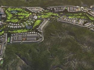 Eighteen Islamabad.international way of living to Pakistan.great residential project in Islamabad