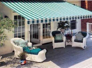 Apni Shops Ke Bahar Folding Pardey Folding Sun Shades Lagwaen Tarpaal Green Net Iron & Fiber Shade