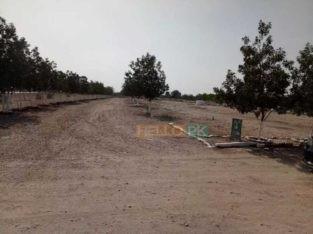Gulshan-e-Aysha Ph-I Scheme-45 120 Sq yards plot Monthly Sirf 9,000   MDA/SBCA Approved