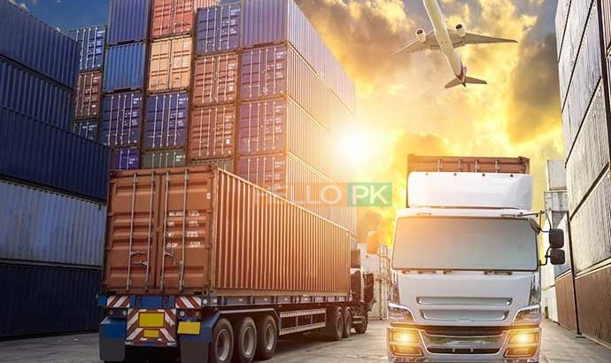 AIR & SEA Import Cargo include duty.From CHINA,EUROPE,USA,DUBAI TO PAK.Get Cargo At Ur Doors Step
