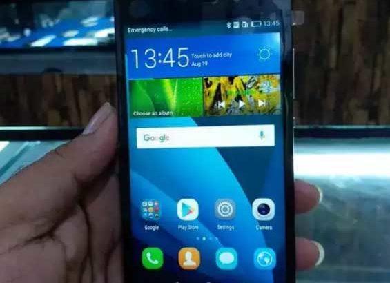 wholesale deal.Huawei P8 Lite Dual Sim 2GB RAM 16GB Storage.15 Days Check Warranty