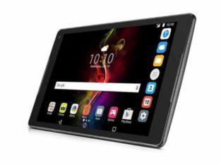 Alcatel Pop 4 (10)–10–Quad Core–16GB ROM–4G LTE–Single SIM–5830mAh Battery