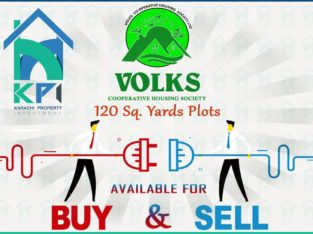 120 Sq Yd Plots in Ever Lowest Price / Easy Instalment,In Scheme 45,Main Northern By pass