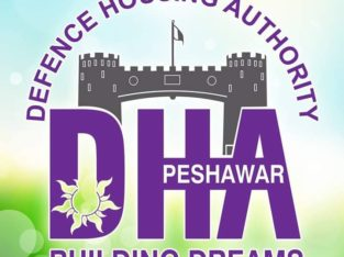 DHA Peshawar Canal 5,8,10 Marla plots in SectA,B,C Sale/Purchas