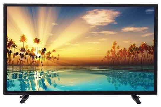 32 inch LED TV without advance hasil krain
