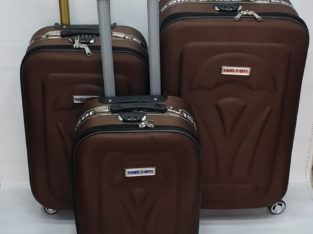 Pakistan Best Quality Luggage & Bags