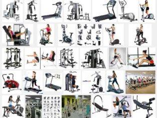 Apni Exercise Machine Hamay Bechain Achi Qeemat Par