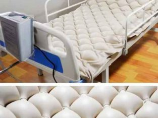 USA bed sore air mattress New i flow.Cash on delivery