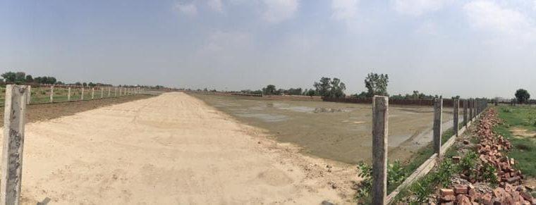 Land Available for Farm Houses Main burki road.3 4 6 8 15 Kanal