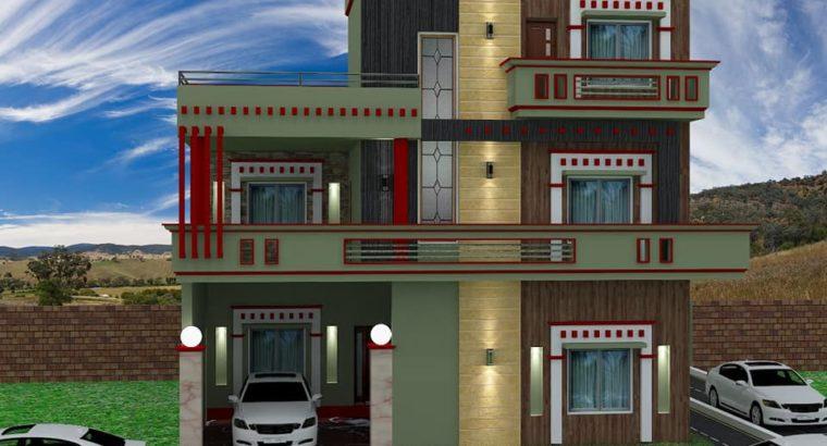 A&F Architecture & CONSULTANTS Exterior & Interior Designer