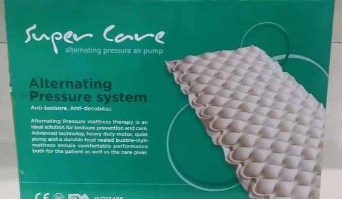 Orthopaedic Air Mattress .protect from bed sore
