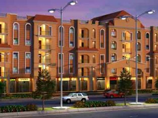 SUMMIT PLAZA Apartment/Shops on Easy Installment at Main National Highway