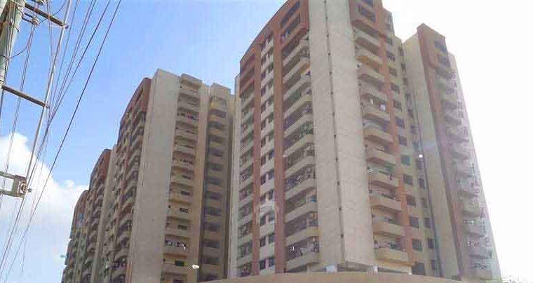 SAIMA BRIDGE VIEW.2B,D,D Double Balcony 1st Floor Extra Work