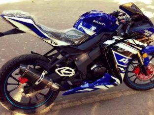 Bullet R9 250cc Oil cooled Fresh Import Single Cylinder Different Models