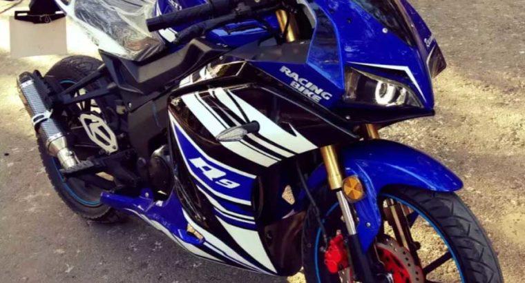 Bullet R9 250cc Oil cooled Fresh Import Single Cylinder Different Models