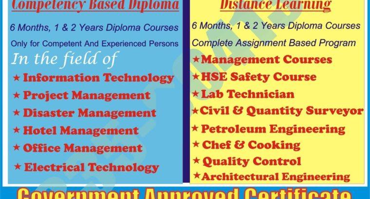 Civil Draftsman Diploma Course
