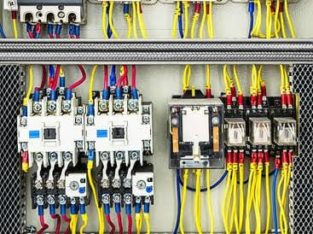Electrical Equipment Safeties & ALL ELECTRICAL Wiring Offices Bungalows Building